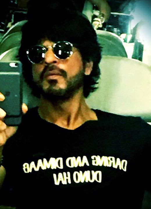 Shahrukh Khan, Actor, Model, Producer, TV Host, Father, Son, Husband, Brother, Mentor