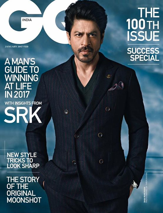 Thk u GQ India. It's my lil joke that I am bloody GQ, didn't ever think i would be on ur cover. Now I feel handsome.