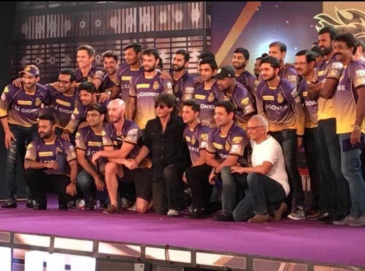 Nostalgia heartbreaks & highs. Shared a full lifetime with my team over the last 10 yrs in Kolkata our city.Thx all! Kolkata Knight Riders