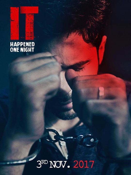 What exactly happened that night? #ItHappenedOneNight   Sidharth Malhotra Sonakshi Sinha #AkshayeKhanna Karan Johar #AbhayChopra #KapilChopra