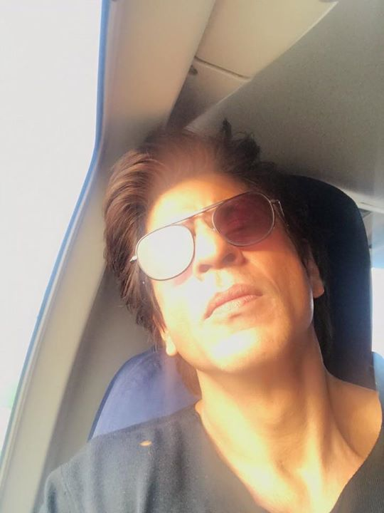 Happy viewing to all those who r watching #JHMS  in parts of the world. Apna Dil saath leke jaana. My love to u all.