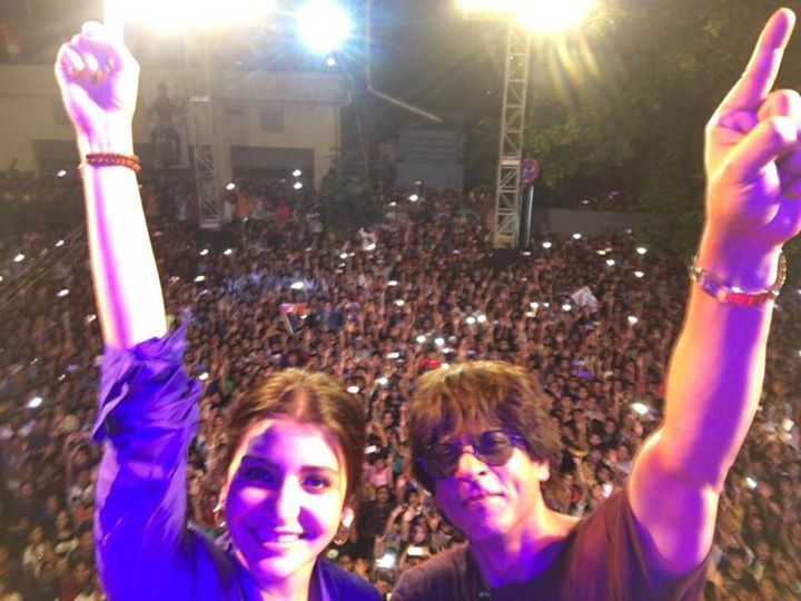 Harry & Sejal's Safar in the City of Joy was awesome. Love to u all....   bit.ly/BookJHMSTickets-Paytm