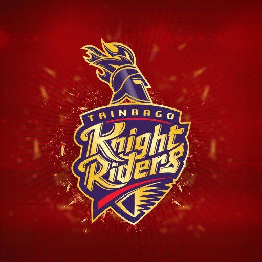 Trinbago Knight Riders wow. Congratulations u make us proud. Too happy. Let's keep the party going into Saturday. Love u boyz.