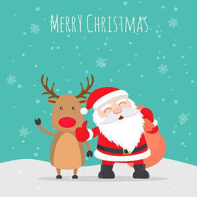 Create memories that will last a lifetime. Spend some happy moments with your family & friends. And be a good Santa to your kids... Merry Christmas!!