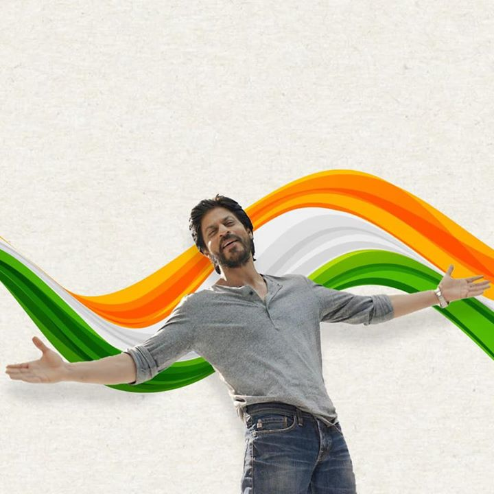 Shahrukh Khan,  RadhaComingTomorrow