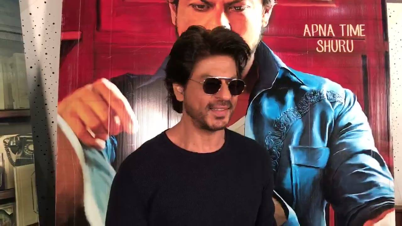 Thank you all for being part of Raees...  http://bit.ly/RaeesTicketsPayTMfb