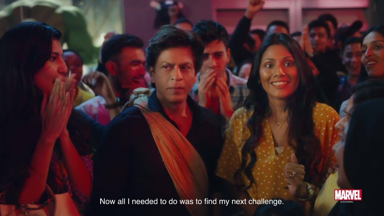 How did my greatest holiday become my most incredible adventure? Join me on my unexpected quest in Dubai. Premieres 11th March. #BeMyGuest  Find out more on https://www.visitdubai.com/en/discover/shah-rukh-khan-in-dubai