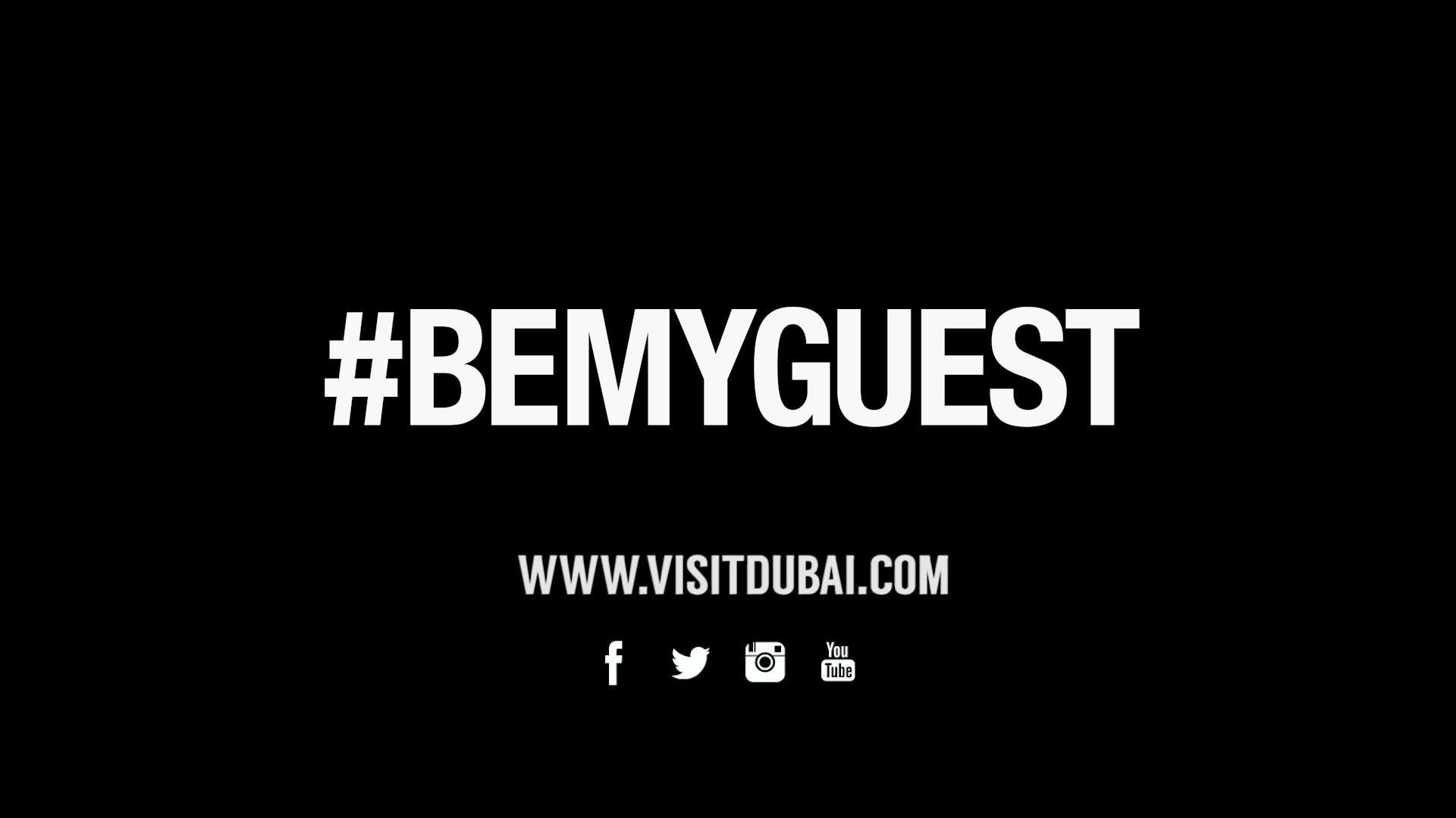 Throwback to last year's #BeMyGuest campaign with Visit Dubai, stay tuned for something new coming this week.  http://bit.ly/2F5bNqt