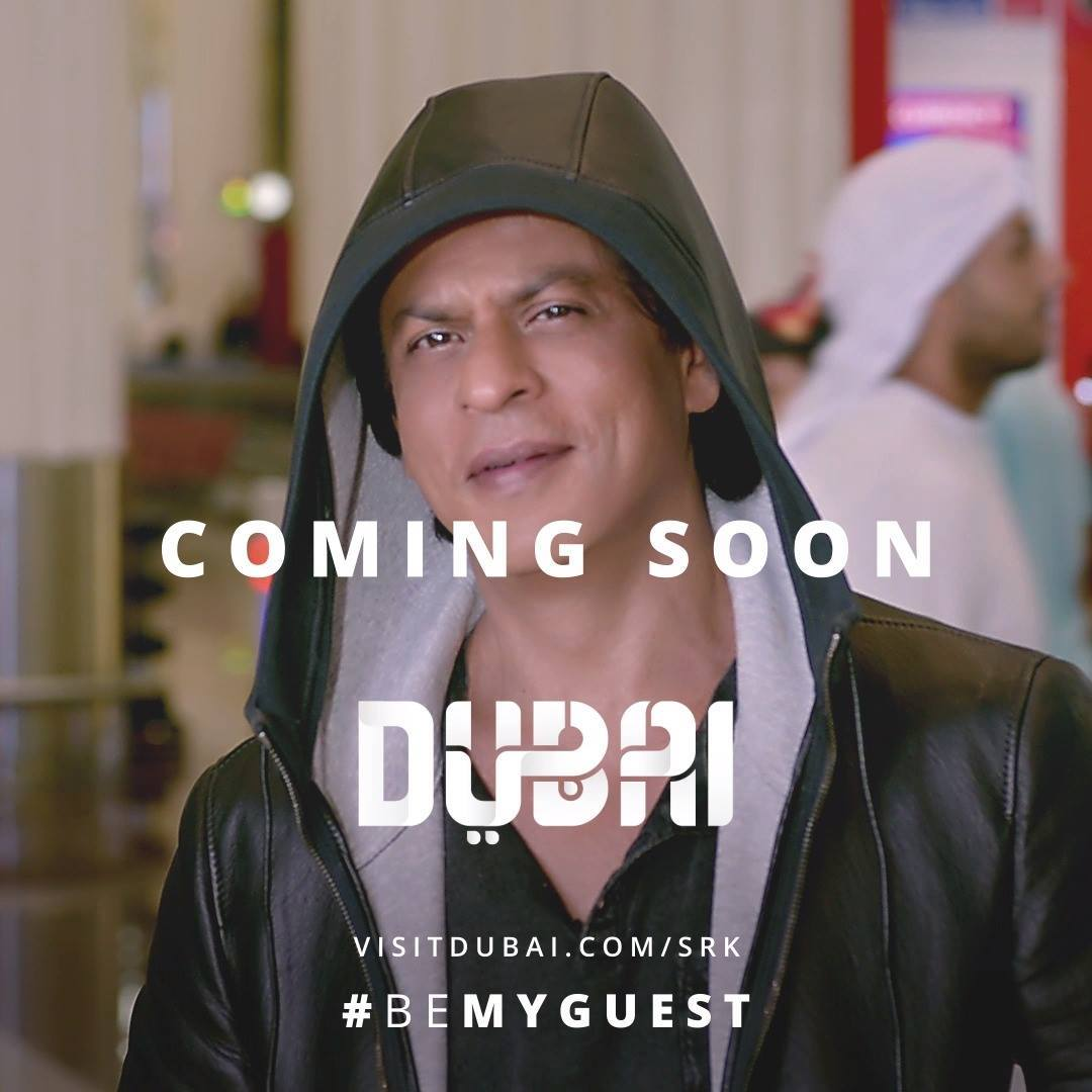 Every journey has a story. Dubai - a place where new stories begin. Coming soon. #BeMyGuest  http://bit.ly/2F5bNqt
