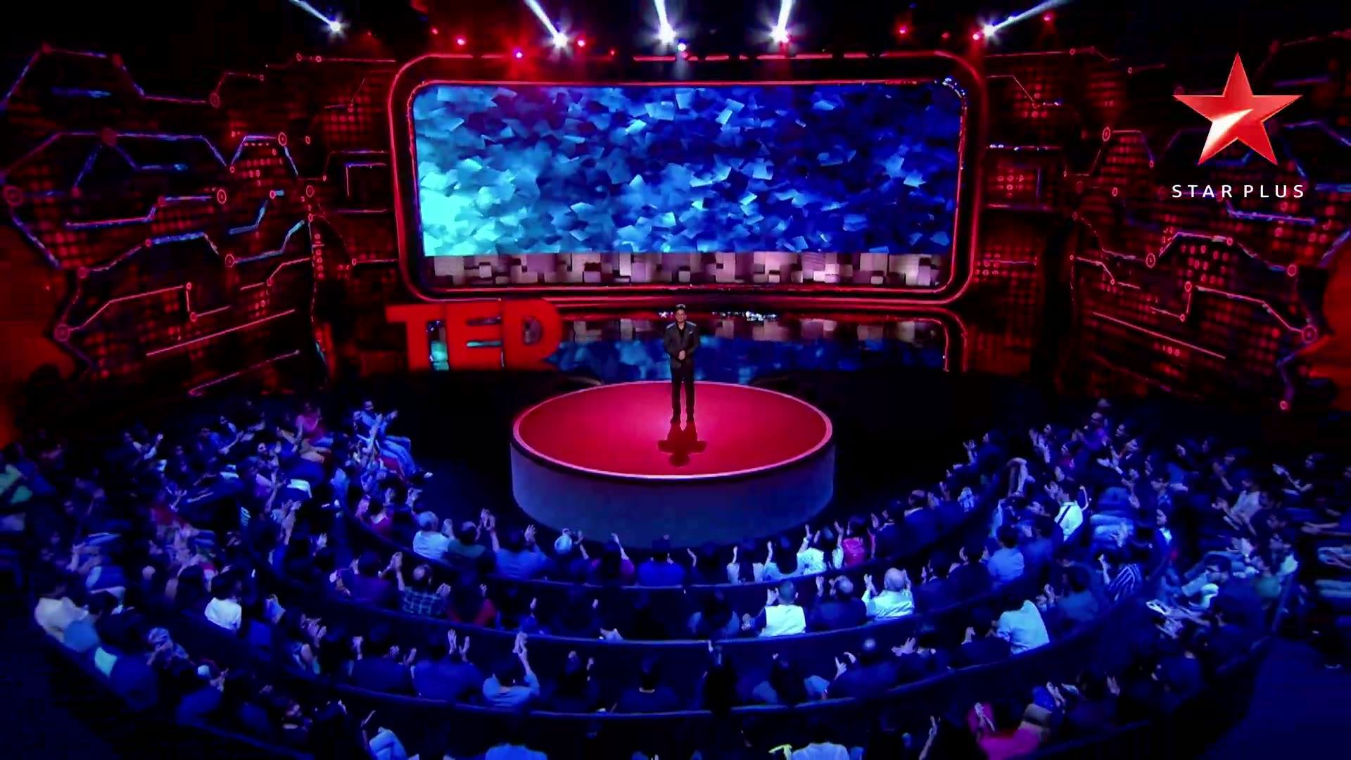 Learning should never stop in the school of life!  #WonderOfLearning on #TEDTalksIndiaNayiSoch Tonight at 7pm on STAR Plus TED 