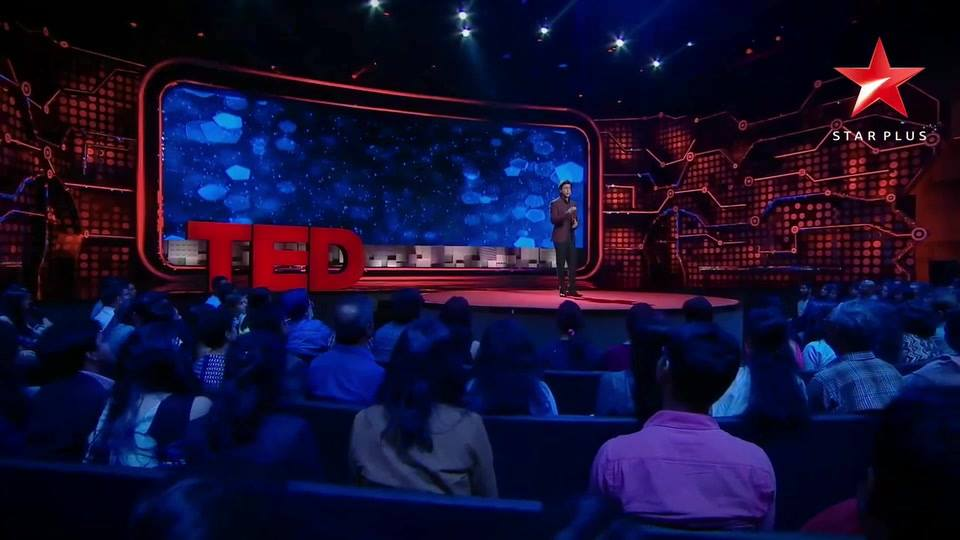 Does happiness have an address? Pursuit of happiness on #TEDTalksIndiaNayiSoch, Tonight at 7pm STAR Plus