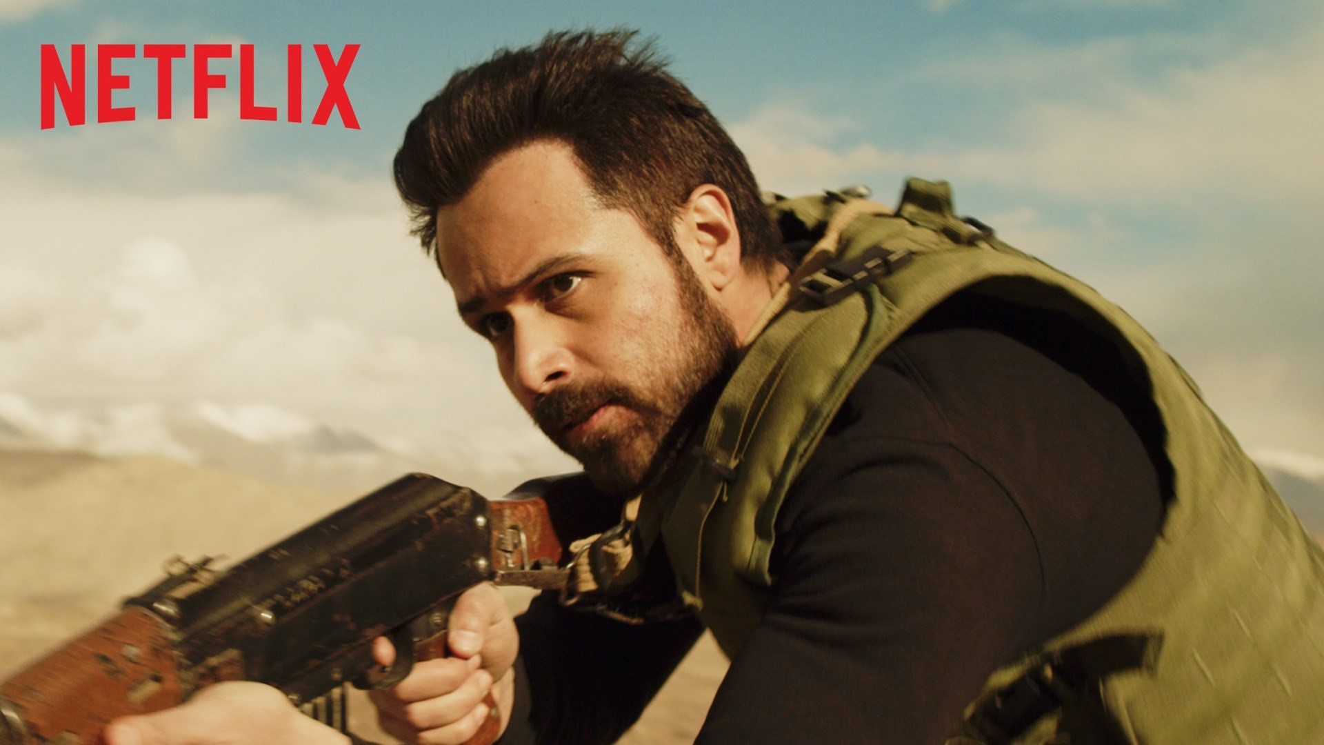 The trailer of our first Netflix series #BardOfBlood is here. A thrilling tale of espionage, vengeance, love and duty. Hope u enjoy it... Bard of Blood, 27th September.  Red Chillies Entertainment Emraan Hashmi Gaurav Verma Bilal Siddiqi #RibhuDasgupta