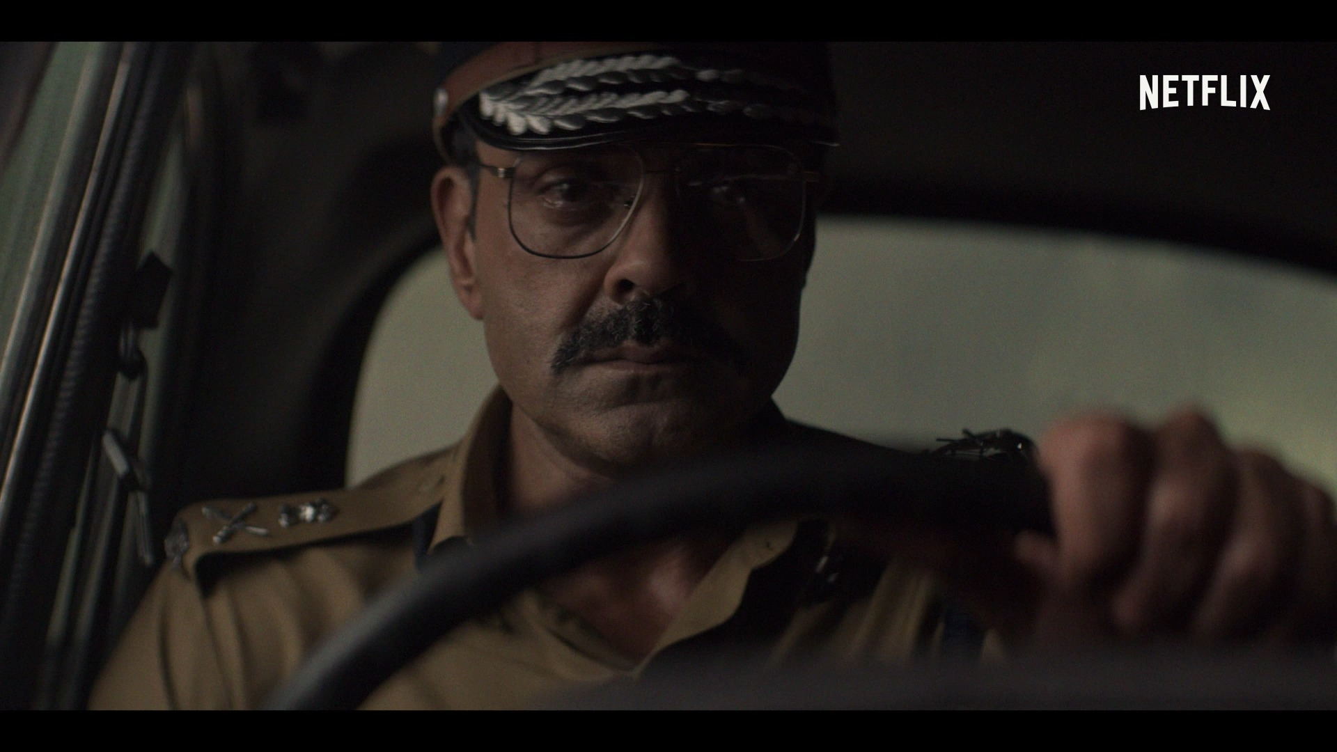 Loved #BobbyDeol in Class of '83, and the new talents #HiteshBhojraj, #BhupendraJadawat, Sameer Paranjape, #NinadMahajani & Prithvik Pratap as young, fearless cadets are fabulous in the film!  Hope you enjoy the #ClassOf83Trailer! Premieres 21-Aug on Netflix.  Directed by #AtulSabharwal. Produced by Red Chillies Entertainment, Gauri Khan , Gaurav Verma