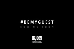 I am back in my favourite city, but this time to unravel a secret as old as Dubai. Stay tuned #BeMyGuest. #visitdubai @visit.dubai